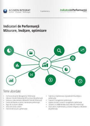 Curs Indicatori Cheie de Performanta