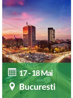Conferinta Managementului Relatiilor cu Clientii in Romania