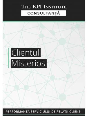 Clientul misterios