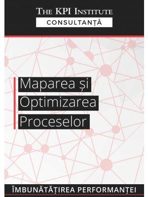 Maparea si optimizarea proceselor