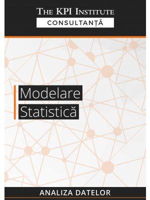 Modelare statistica