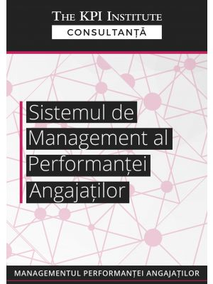 Sistemul de Management al Performantei Angajatilor