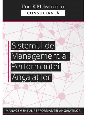 Sistemul de Management al Performantei Angajatilor