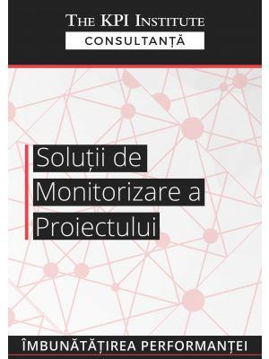 Solutii de monitorizare a proiectului