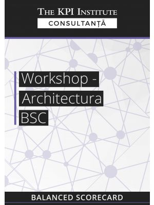 Workshop - Arhitectura BSC
