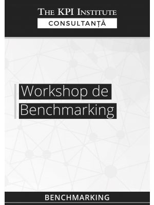 Workshop de benchmarking