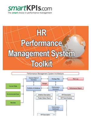 Toolkit Sistem de Management al Performantei in departamentul HR